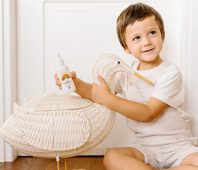 Babycare linea mammababy prodotti per la cura del corpo