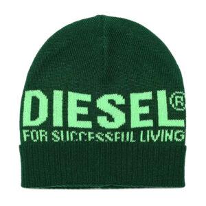 Diesel Kids Cappello Con Logo
