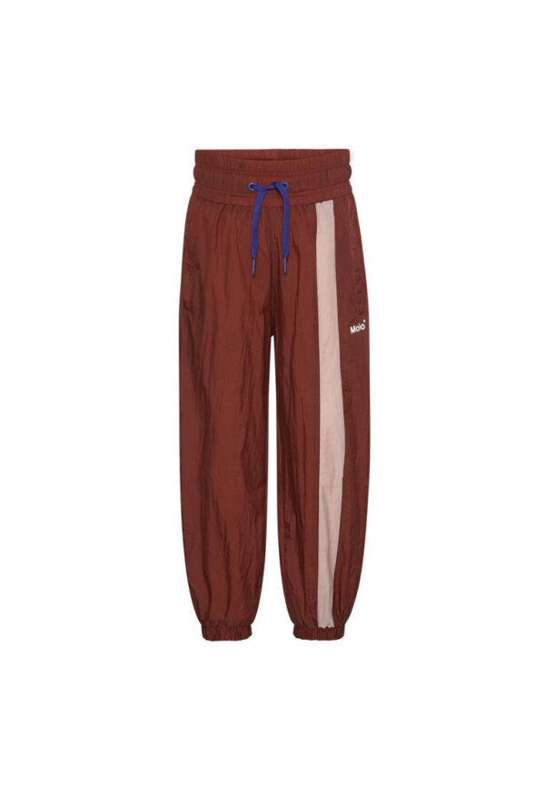 Pantaloni tuta Molo per bambina