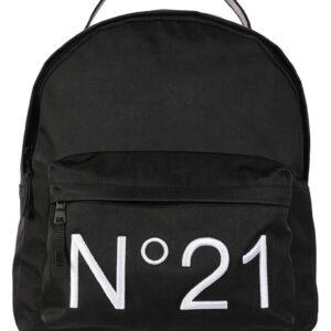 Nº21 Kids Zaino Con Stampa