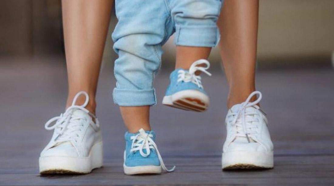 Scarpe Comode Per Bambini: Quali Scegliere?